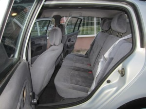 OCCASION TROYES CLIO II 10