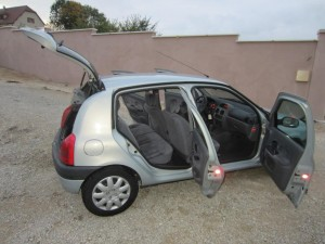 OCCASION TROYES CLIO II 13