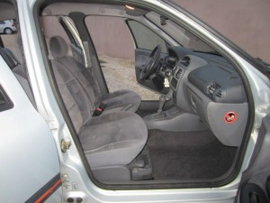 OCCASION TROYES CLIO II 15