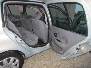 OCCASION TROYES CLIO II 16