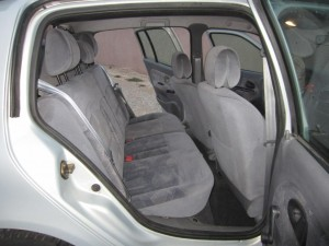 OCCASION TROYES CLIO II 17