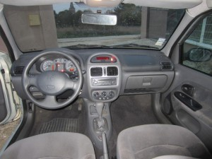 OCCASION TROYES CLIO II 18