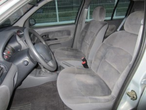 OCCASION TROYES CLIO II 19