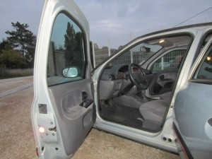 OCCASION TROYES CLIO II 7