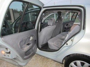 OCCASION TROYES CLIO II 9