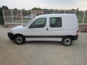 utilitaire occasion berlingo troyes superbe 1