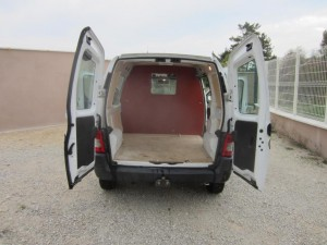 utilitaire occasion berlingo troyes superbe 11