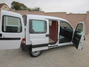 utilitaire occasion berlingo troyes superbe 13
