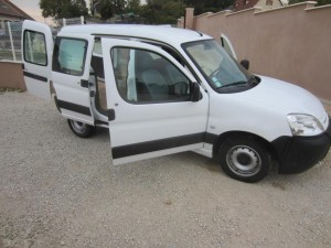 utilitaire occasion berlingo troyes superbe 14