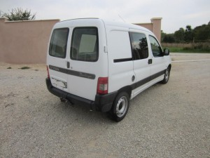 utilitaire occasion berlingo troyes superbe 4