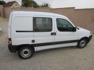 utilitaire occasion berlingo troyes superbe 5