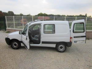 utilitaire occasion berlingo troyes superbe 8