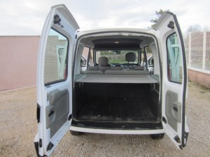 Kangoo DCI 5 places occasion TROYES 20