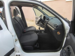 clio II DCI 136000 Kms occassion TROYES 11