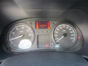 clio II DCI 136000 Kms occassion TROYES 21