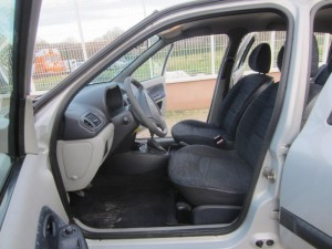 clio II PH II 1.4 16v occassion TROYES 10