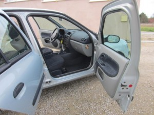 clio II PH II 1.4 16v occassion TROYES 11