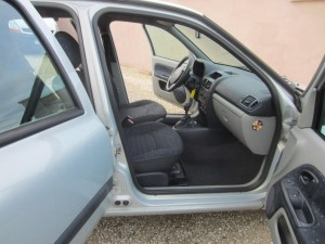 clio II PH II 1.4 16v occassion TROYES 12
