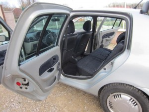 clio II PH II 1.4 16v occassion TROYES 13