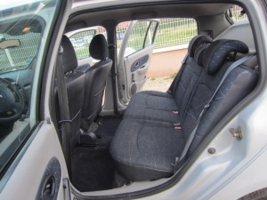 clio II PH II 1.4 16v occassion TROYES 14