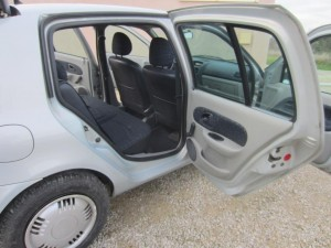 clio II PH II 1.4 16v occassion TROYES 15