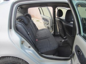 clio II PH II 1.4 16v occassion TROYES 16