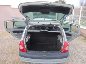 clio II PH II 1.4 16v occassion TROYES 18