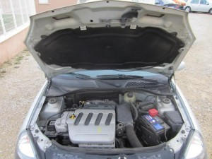 clio II PH II 1.4 16v occassion TROYES 25