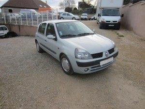 clio II PH II 1.4 16v occassion TROYES 6