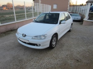 306 ESS OCCASION TROYES AUBE