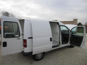 Scudo utilitaire d occasion troyes aube 16