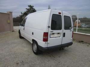 Scudo utilitaire d occasion troyes aube 3