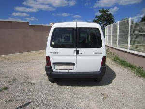 Berlingo utilitaire d'occasion aube troyes 3