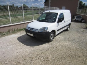 Berlingo utilitaire d'occasion aube troyes