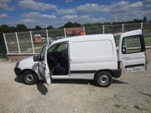 Berlingo utilitaire d'occasion aube troyes 8